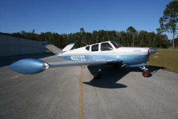 1955 BEECHCRAFT F35 BONANZA for sale - AircraftDealer.com