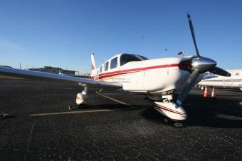 1984 PIPER SARATOGA for sale - AircraftDealer.com