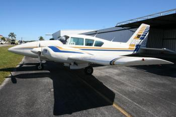 1976 PIPER AZTEC F for sale - AircraftDealer.com