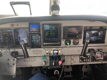 1982 PIPER T SARATOGA SP for sale - AircraftDealer.com