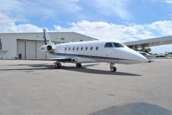 2001 GULFSTREAM G200 for sale - AircraftDealer.com