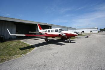 1967 PIPER NAVAJO for sale - AircraftDealer.com