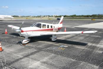 1984 PIPER CHEROKEE 6/300 for sale - AircraftDealer.com