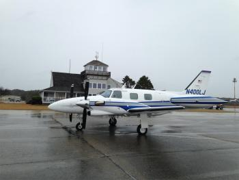 1980 PIPER CHEYENNE I for sale - AircraftDealer.com