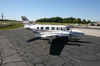 1978 PIPER NAVAJO CHIEFTAIN  for sale - AircraftDealer.com