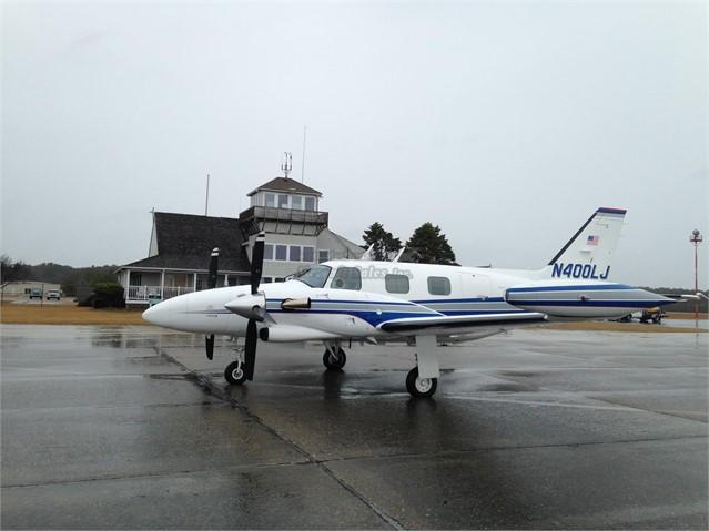 1980 PIPER CHEYENNE I Photo 2