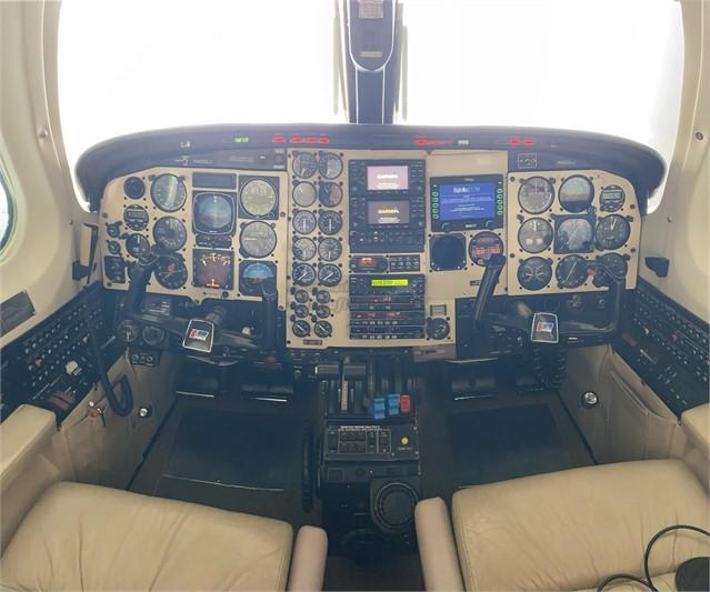 1980 PIPER CHEYENNE I Photo 4