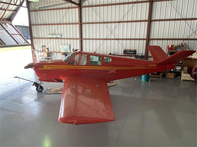 1947 BEECHCRAFT A35 BONANZA Photo 2