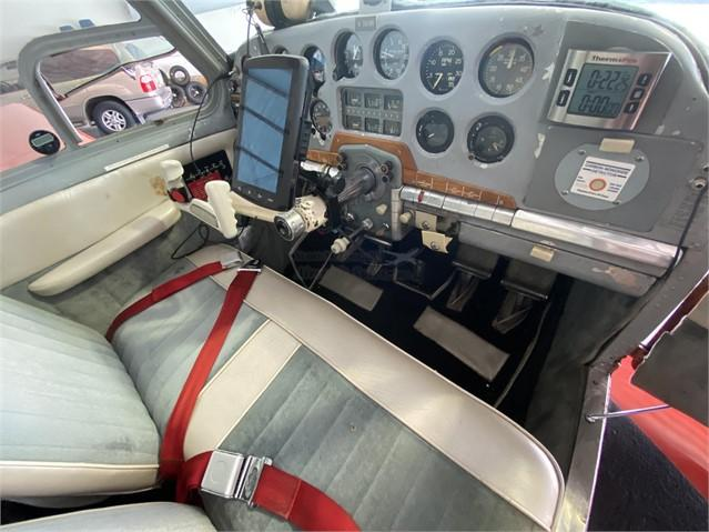1947 BEECHCRAFT A35 BONANZA Photo 5