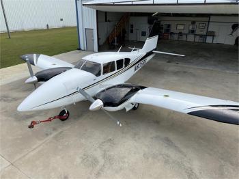 1980 PIPER AZTEC F for sale - AircraftDealer.com