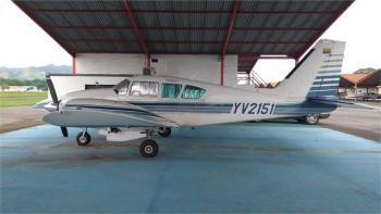 1975 PIPER AZTEC E for sale - AircraftDealer.com