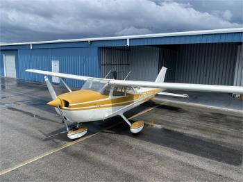 1975 CESSNA 172/180 CONVERSION for sale - AircraftDealer.com
