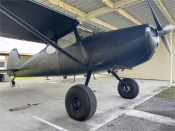 1951 CESSNA 170  for sale - AircraftDealer.com