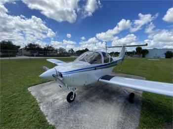 1979 PIPER TOMAHAWK for sale - AircraftDealer.com