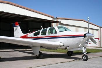 1990 BEECHCRAFT F33A BONANZA for sale - AircraftDealer.com
