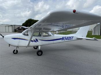 1964 CESSNA 172 SKYHAWK  for sale - AircraftDealer.com