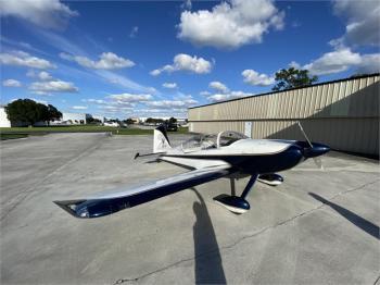 2003 VANS RV-7 for sale - AircraftDealer.com