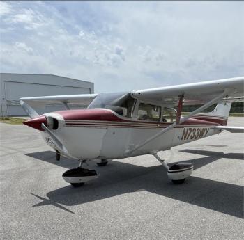 1977 CESSNA 172N SKYHAWK  for sale - AircraftDealer.com
