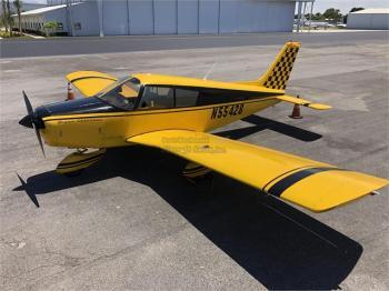 1973 PIPER CHEROKEE 140 for sale - AircraftDealer.com