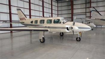 1975 PIPER NAVAJO CR for sale - AircraftDealer.com