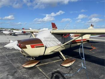 1969 CESSNA 150 for sale - AircraftDealer.com