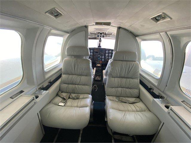1974 PIPER NAVAJO CHIEFTAIN Photo 3