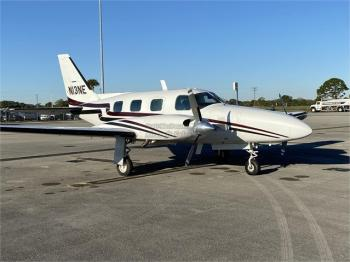 1984 PIPER MOJAVE for sale - AircraftDealer.com