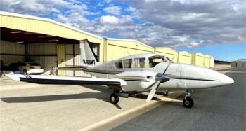 1980 PIPER AZTEC F for sale - AircraftDealer.com