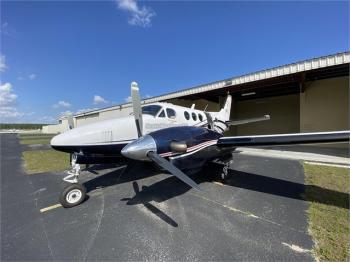 1974 BEECHCRAFT KING AIR E90 for sale - AircraftDealer.com