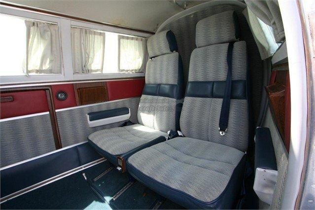 1977 BEECHCRAFT B60 DUKE  Photo 3