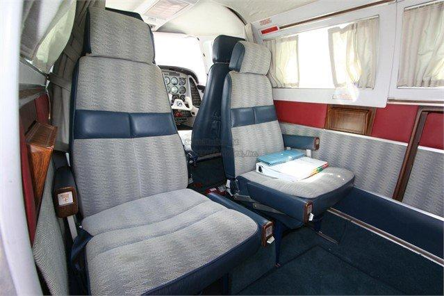 1977 BEECHCRAFT B60 DUKE  Photo 5