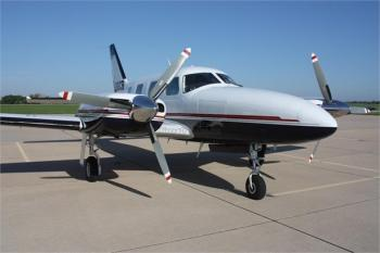 1973 PIPER P-NAVAJO for sale - AircraftDealer.com