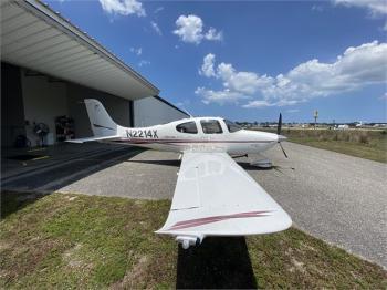 2003 CIRRUS SR20 for sale - AircraftDealer.com