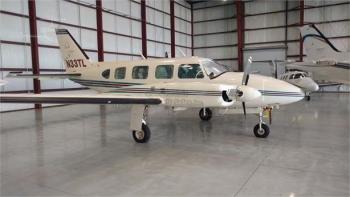 1975 PIPER NAVAJO CR for sale - AircraftDealer.com