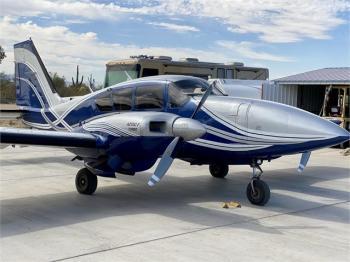 1978 PIPER TURBO AZTEC F for sale - AircraftDealer.com