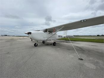 1968 CESSNA 172L SKYHAWK for sale - AircraftDealer.com