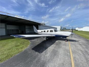 2007 PIPER T SARATOGA for sale - AircraftDealer.com