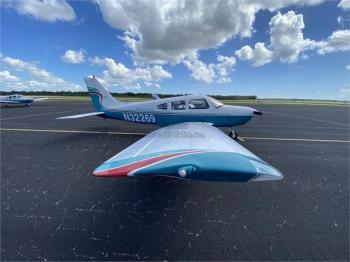 1975 PIPER WARRIOR II for sale - AircraftDealer.com