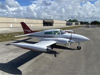 1977 CESSNA 310R for sale - AircraftDealer.com