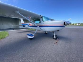 1979 CESSNA 152 for sale - AircraftDealer.com