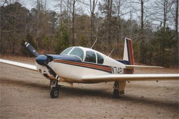 1964 MOONEY M20E for sale - AircraftDealer.com