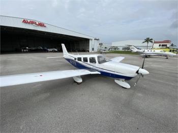 1981 PIPER SARATOGA for sale - AircraftDealer.com