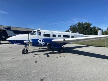 1964 BEECHCRAFT G18S for sale - AircraftDealer.com