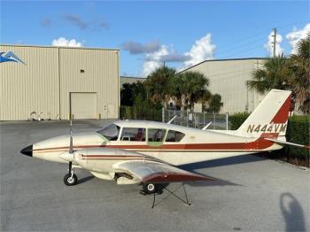 1974 PIPER TURBO AZTEC E for sale - AircraftDealer.com