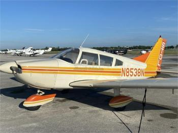 1969 PIPER CHEROKEE 235 for sale - AircraftDealer.com