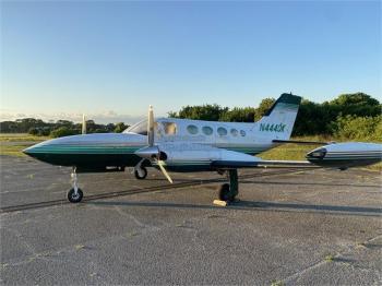 1974 CESSNA 421B for sale - AircraftDealer.com