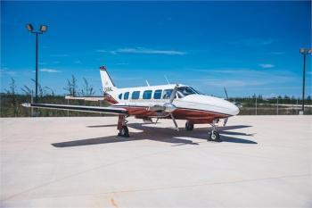 1979 PIPER NAVAJO CHIEFTAIN for sale - AircraftDealer.com