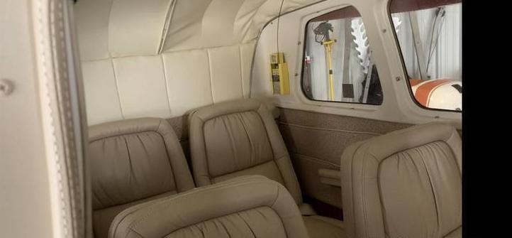 Cessna 337 Photo 5