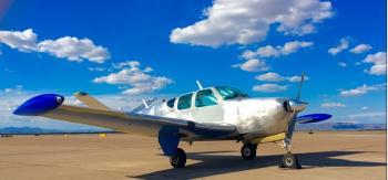 Beech B35 Bonanza for sale - AircraftDealer.com