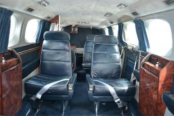 1978 CESSNA 421C  - Photo 4